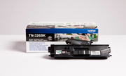BROTHER TN-326BK, TONER BLACK, 4 000 STR.