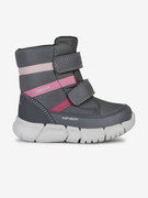 Shoes Geox B Flexyper Girl B Ab