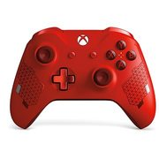 Xbox One Wireless Controller Sport Red Special Edition (WL3-00126)